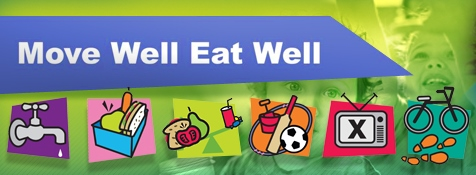 Move Well, Eat Well
